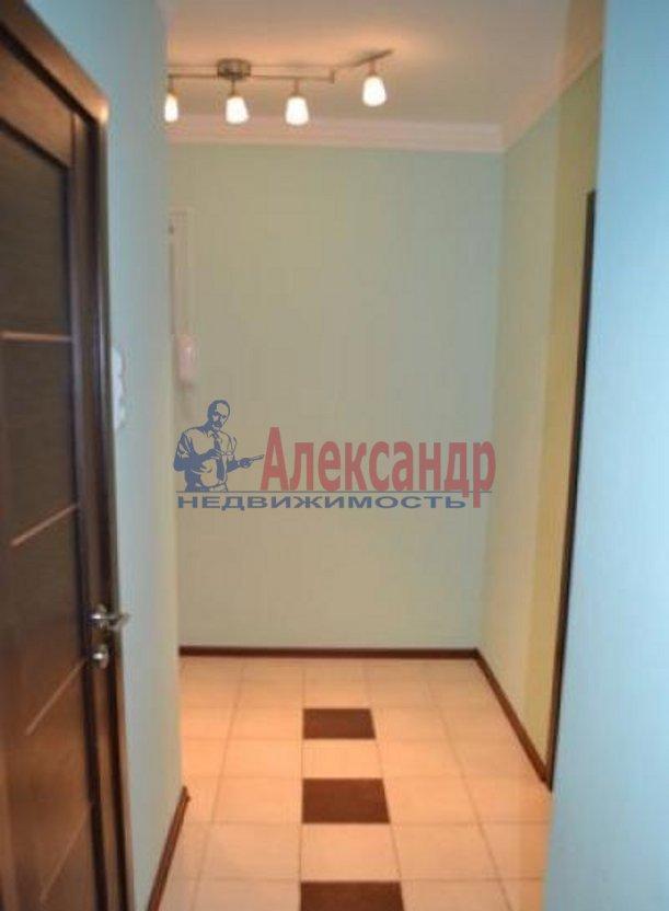 1-комнатная квартира (41м2) в аренду по адресу Пулковская ул., 8— фото 9 из 9