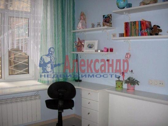 2-комнатная квартира (98м2) в аренду по адресу Дегтярный пер., 8— фото 8 из 8