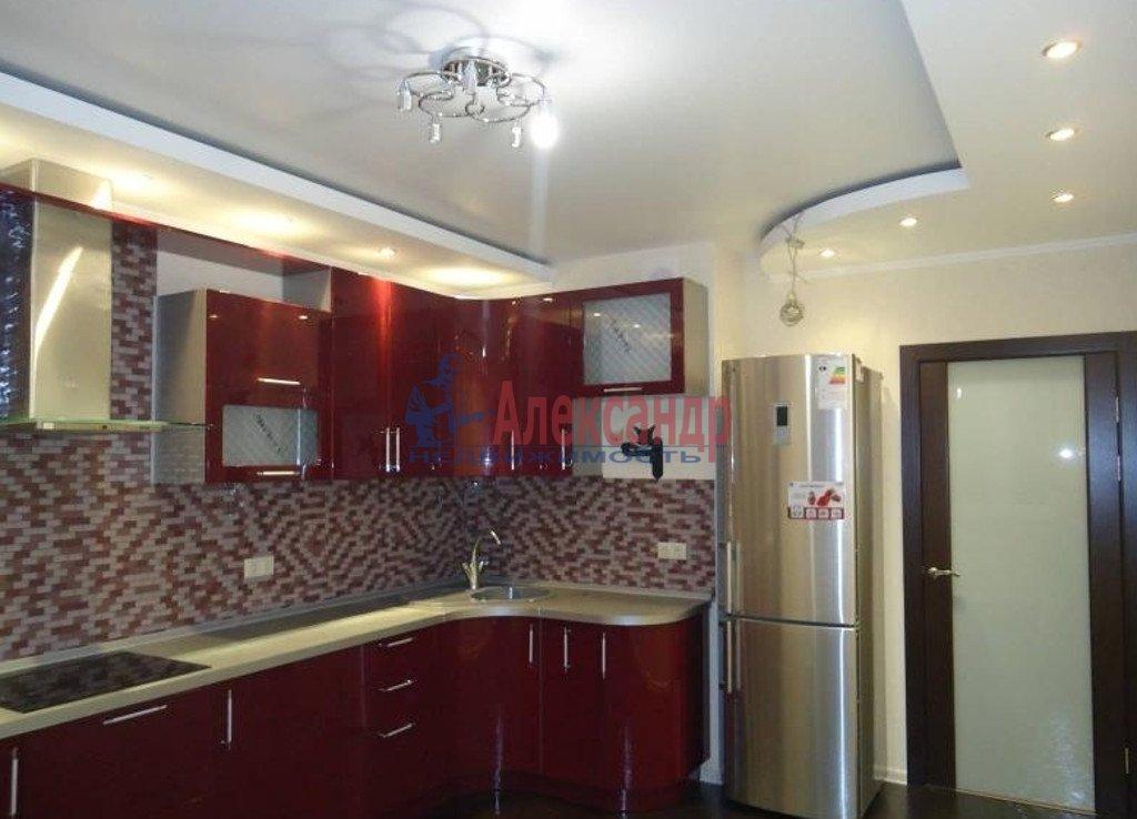 2-комнатная квартира (75м2) в аренду по адресу Гороховая ул., 70— фото 3 из 3