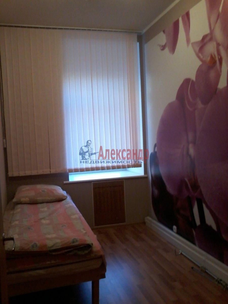 2-комнатная квартира (49м2) в аренду по адресу Вознесенский пр., 43— фото 4 из 6