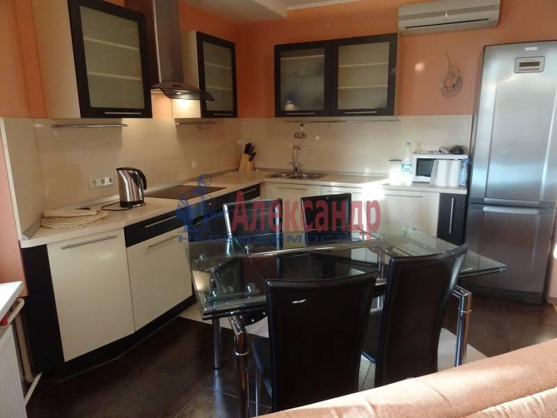 3-комнатная квартира (110м2) в аренду по адресу Приморский пр., 137— фото 9 из 19