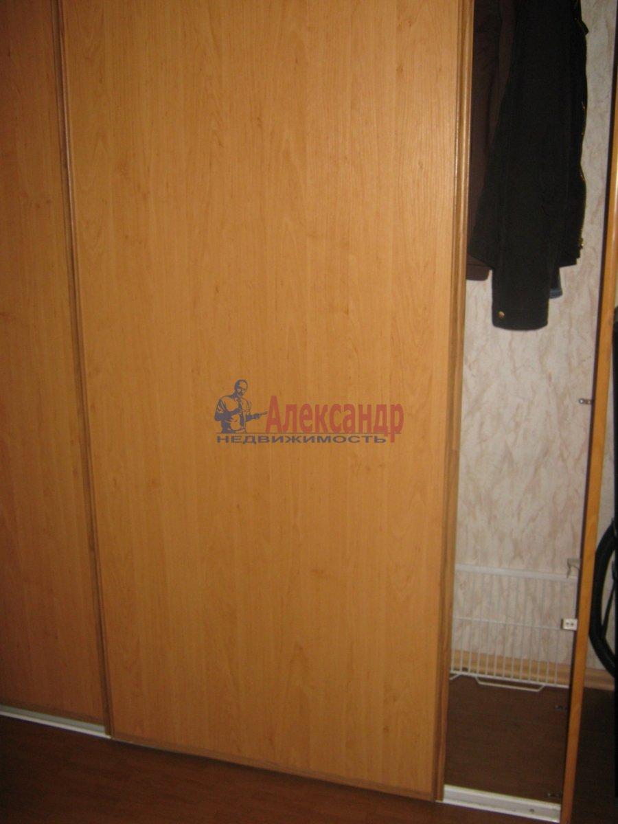 1-комнатная квартира (39м2) в аренду по адресу Савушкина ул., 123— фото 13 из 13