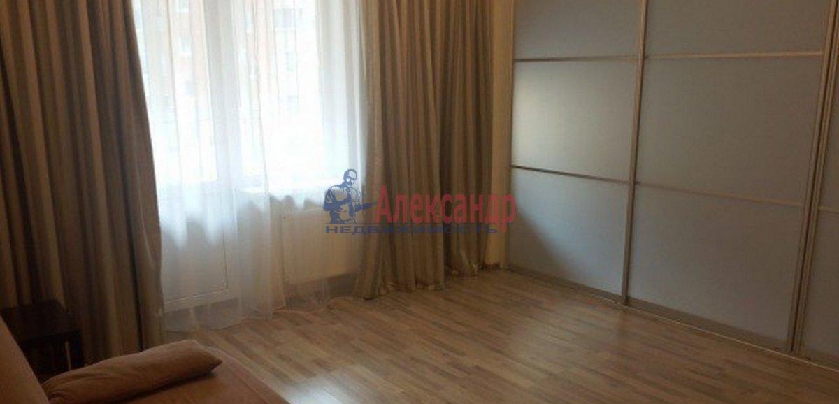 2-комнатная квартира (58м2) в аренду по адресу Ворошилова ул., 31— фото 1 из 3