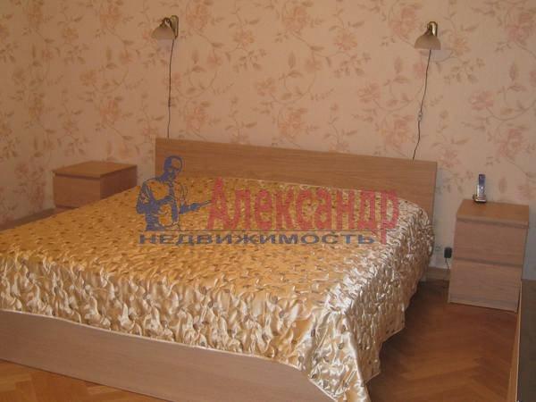 3-комнатная квартира (114м2) в аренду по адресу Парадная ул., 3— фото 5 из 12