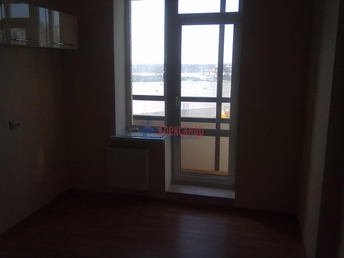 1-комнатная квартира (35м2) в аренду по адресу 2 Рабфаковский пер., 14— фото 3 из 4
