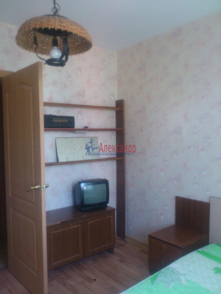 2-комнатная квартира (45м2) в аренду по адресу Байконурская ул., 19— фото 14 из 21