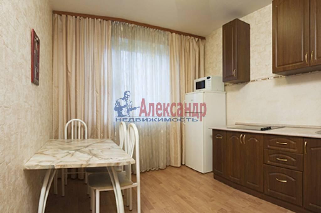1-комнатная квартира (50м2) в аренду по адресу Бассейная ул., 10— фото 5 из 6