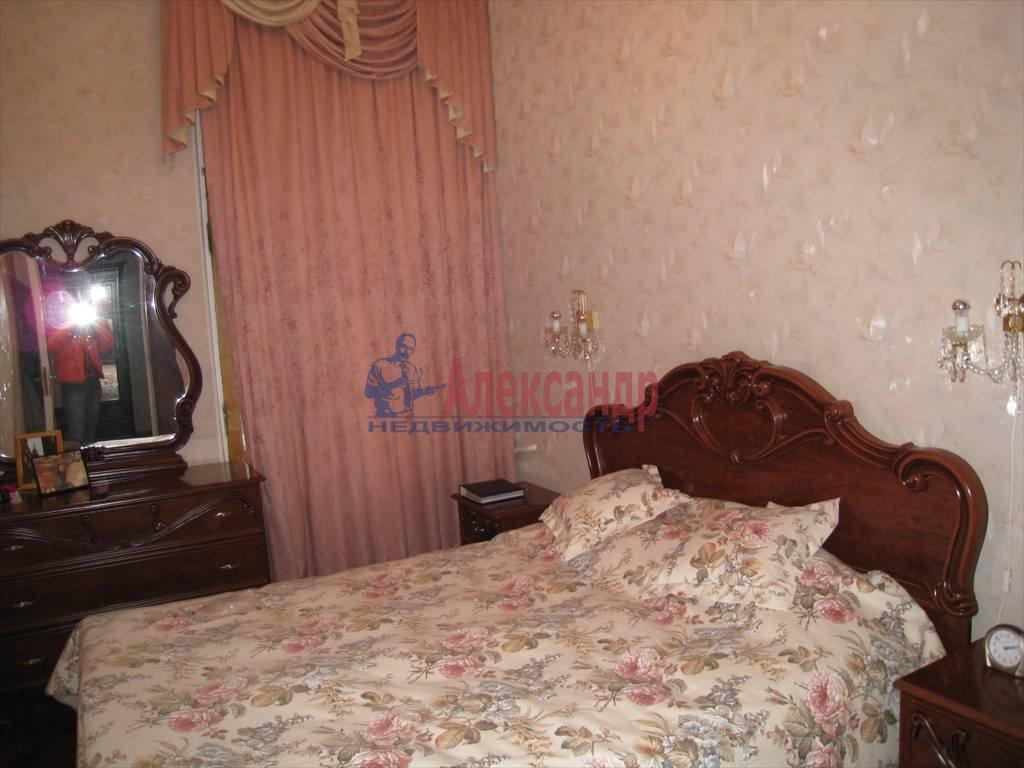 3-комнатная квартира (64м2) в аренду по адресу Чайковского ул., 36— фото 1 из 4