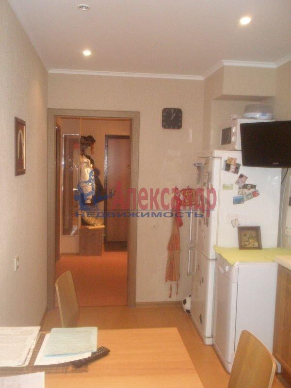 1-комнатная квартира (40м2) в аренду по адресу Бассейная ул., 55— фото 5 из 6