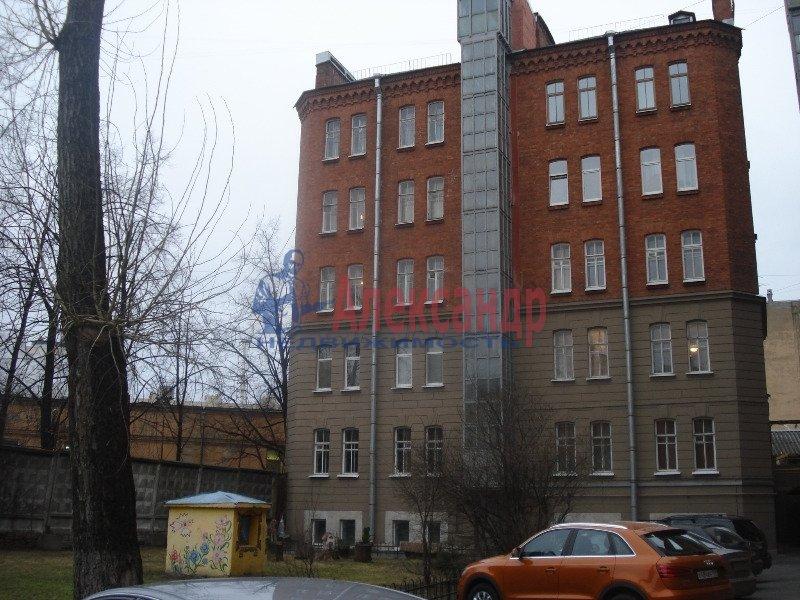 2-комнатная квартира (52м2) в аренду по адресу Барочная ул., 4— фото 2 из 10
