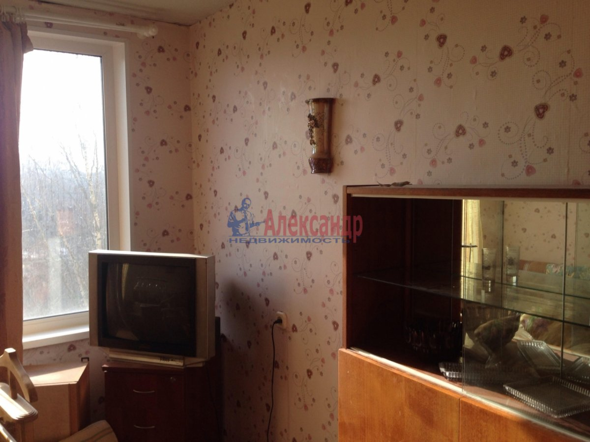 2-комнатная квартира (45м2) в аренду по адресу Северный пр., 65— фото 5 из 7