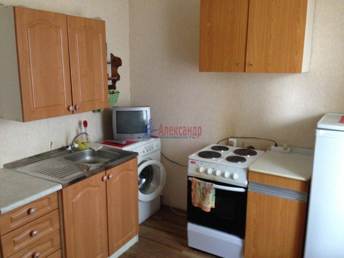 1-комнатная квартира (35м2) в аренду по адресу Космонавтов просп., 65— фото 5 из 9