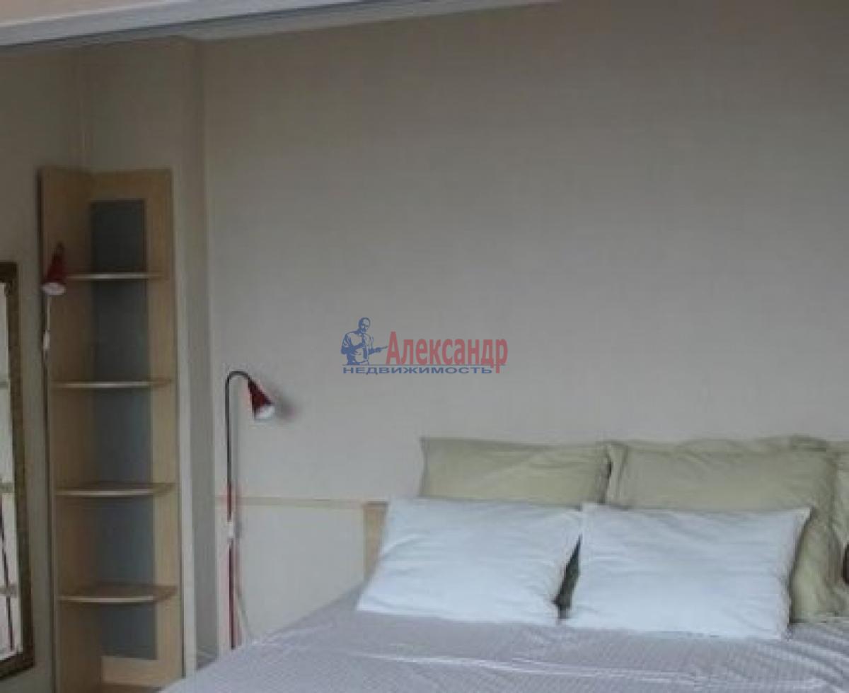 1-комнатная квартира (45м2) в аренду по адресу Брестский бул., 11— фото 3 из 4