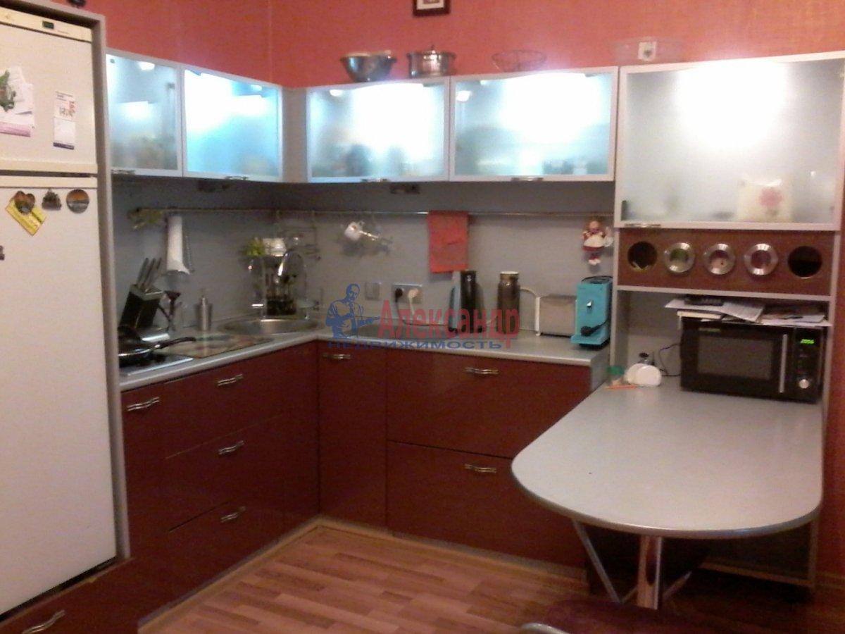 2-комнатная квартира (49м2) в аренду по адресу Вознесенский пр., 43— фото 1 из 6
