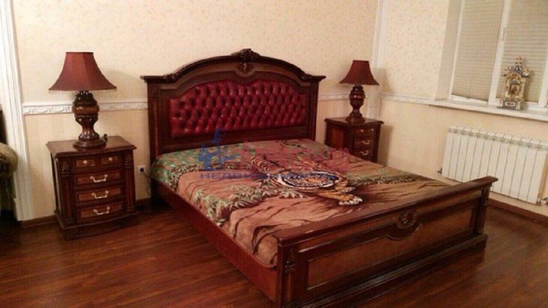 1-комнатная квартира (48м2) в аренду по адресу Кременчугская ул., 11— фото 4 из 4
