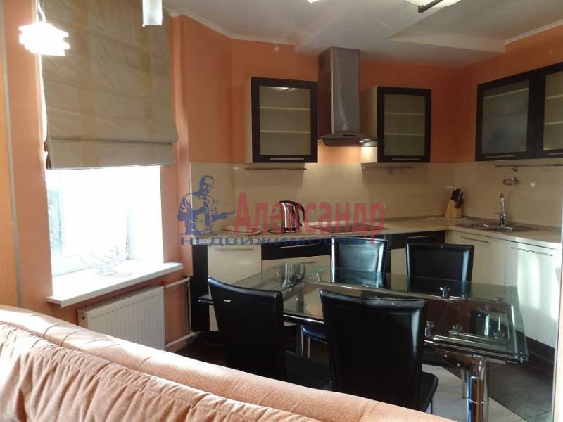 3-комнатная квартира (110м2) в аренду по адресу Приморский пр., 137— фото 13 из 19