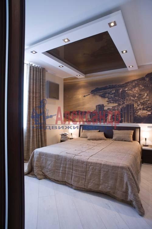 2-комнатная квартира (78м2) в аренду по адресу Приморский пр., 137— фото 1 из 10