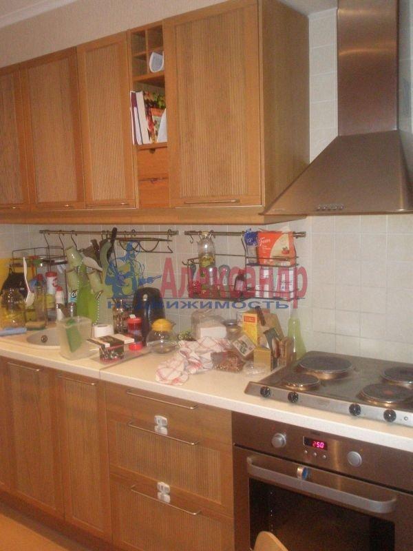 1-комнатная квартира (40м2) в аренду по адресу Бассейная ул., 55— фото 6 из 6