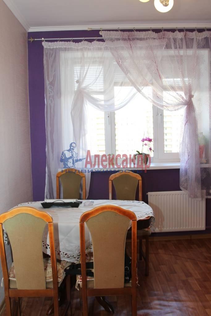 3-комнатная квартира (83м2) в аренду по адресу Тореза пр., 43— фото 8 из 17