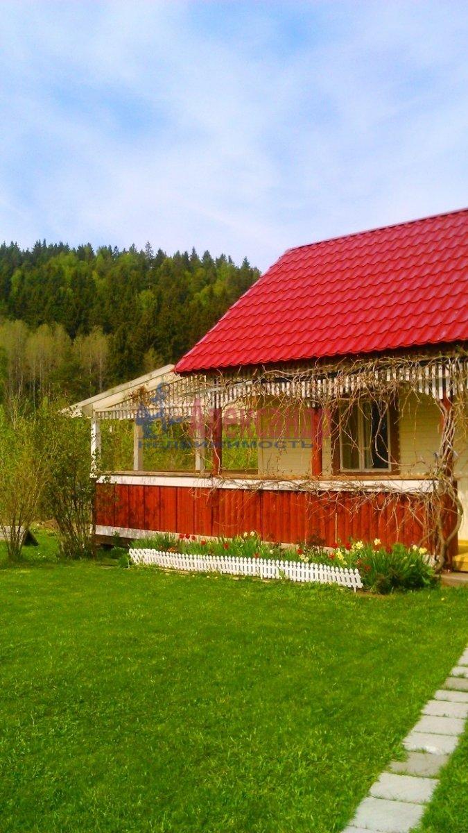 Дом (25м2) в аренду — фото 2 из 14