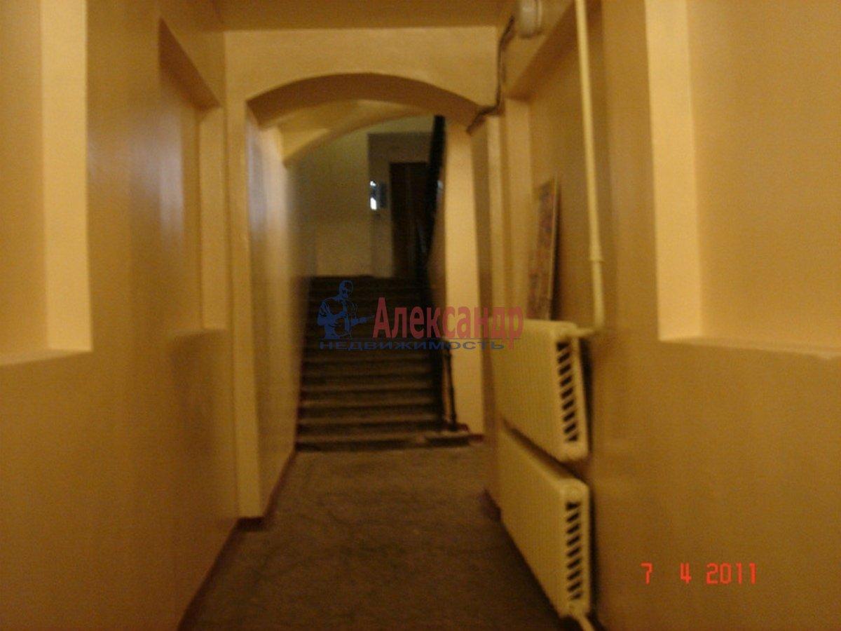 3-комнатная квартира (102м2) в аренду по адресу Невский пр., 162— фото 10 из 10