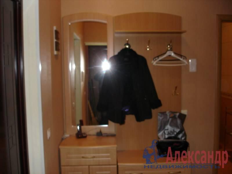 1-комнатная квартира (38м2) в аренду по адресу Науки пр., 12— фото 6 из 7