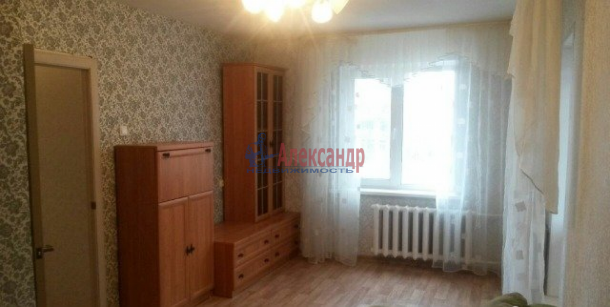 1-комнатная квартира (32м2) в аренду по адресу Опочинина ул., 21— фото 3 из 4