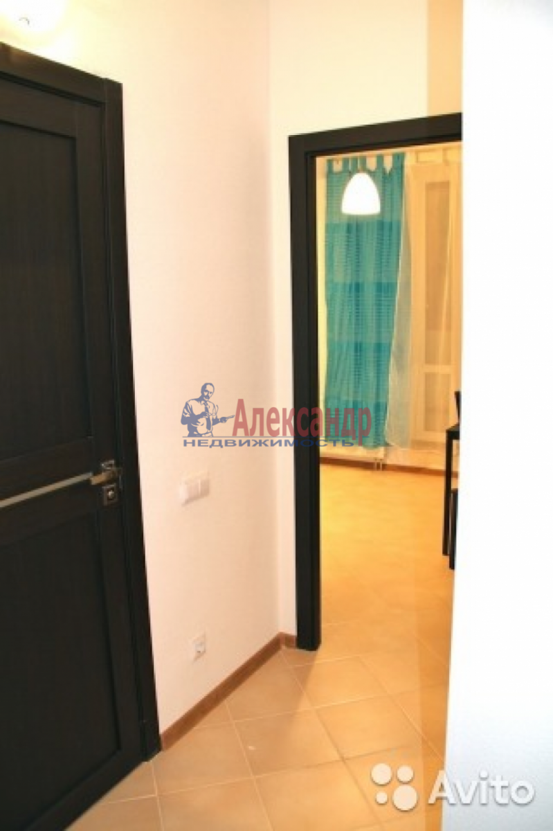 1-комнатная квартира (40м2) в аренду по адресу Пулковское шос., 36— фото 12 из 13