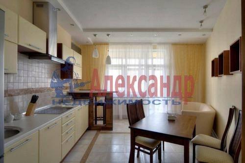 2-комнатная квартира (65м2) в аренду по адресу Королева пр., 7— фото 1 из 7