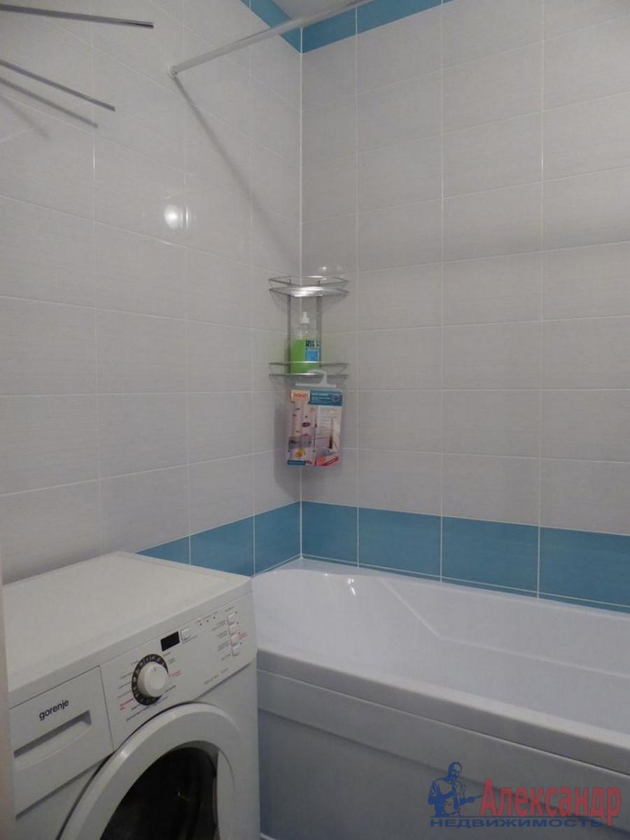 2-комнатная квартира (55м2) в аренду по адресу Гаккелевская ул., 27— фото 15 из 18
