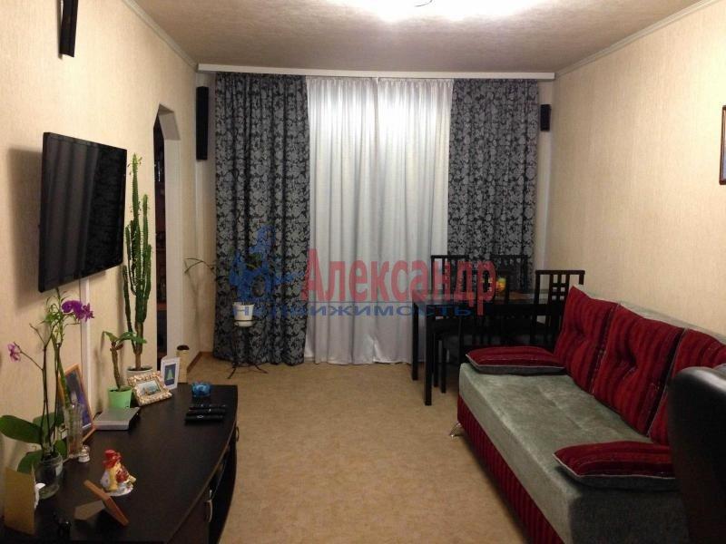 2-комнатная квартира (54м2) в аренду по адресу Белышева ул., 5/6— фото 1 из 4