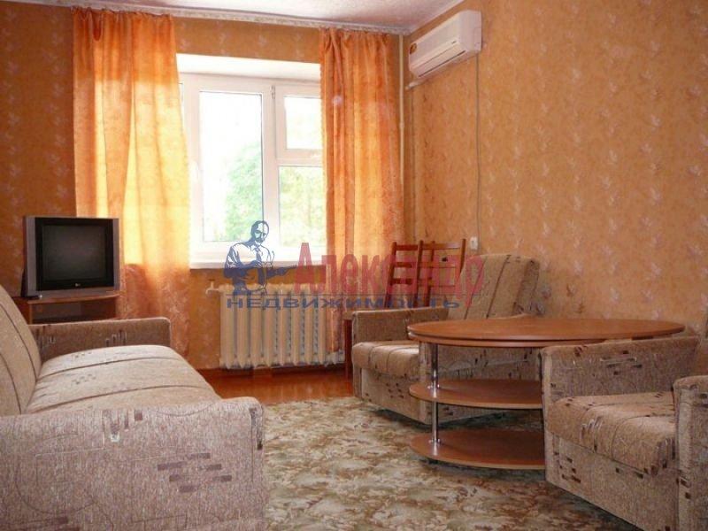 3-комнатная квартира (75м2) в аренду по адресу Культуры пр., 17— фото 1 из 1