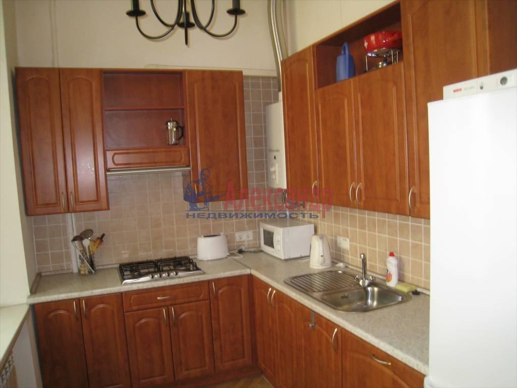 3-комнатная квартира (120м2) в аренду по адресу Малая Морская ул., 6— фото 4 из 4