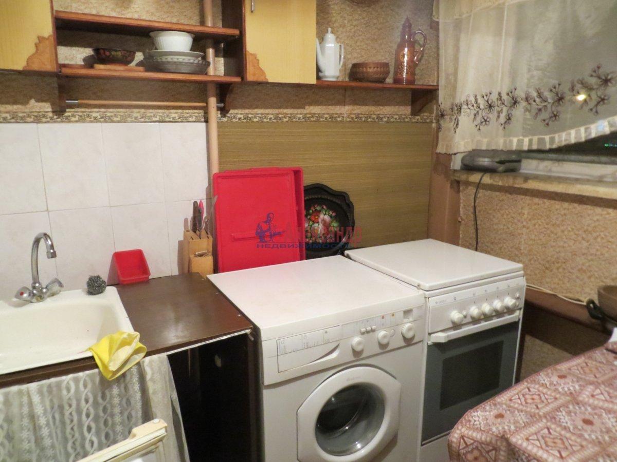 1-комнатная квартира (40м2) в аренду по адресу Ленсовета ул., 90— фото 4 из 4