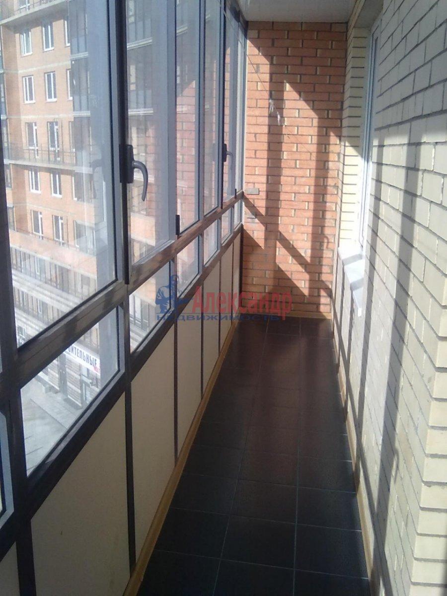 1-комнатная квартира (35м2) в аренду по адресу 2 Рабфаковский пер., 14— фото 4 из 4