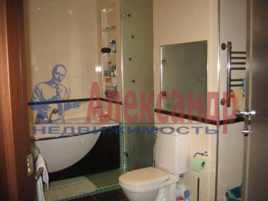 1-комнатная квартира (42м2) в аренду по адресу Коллонтай ул., 17— фото 7 из 7