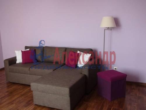 2-комнатная квартира (59м2) в аренду по адресу Королева пр., 63— фото 2 из 7