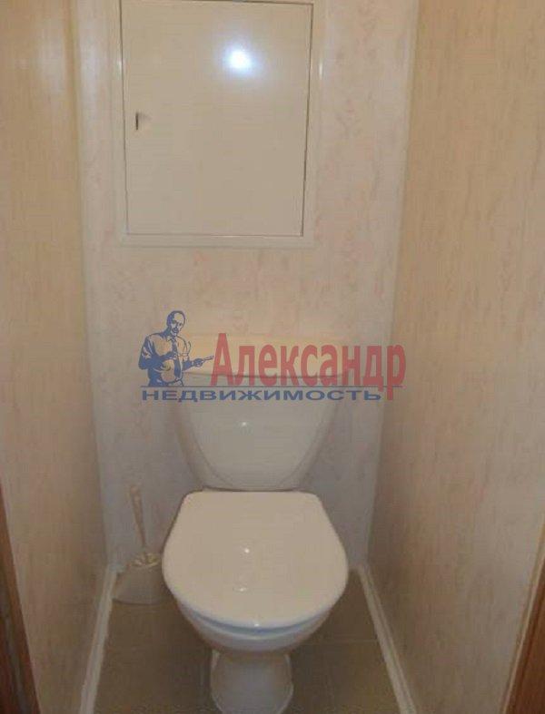 1-комнатная квартира (45м2) в аренду по адресу Московский просп., 206— фото 4 из 4