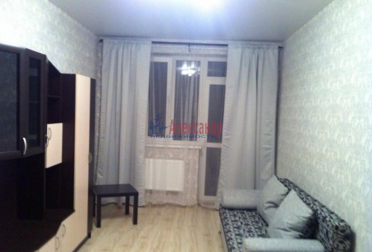 Комната в 4-комнатной квартире (90м2) в аренду по адресу Седова ул., 24— фото 3 из 3