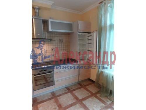 2-комнатная квартира (65м2) в аренду по адресу Ушинского ул., 2— фото 4 из 4