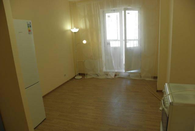 Студия (35м2) в аренду — фото 1 из 5