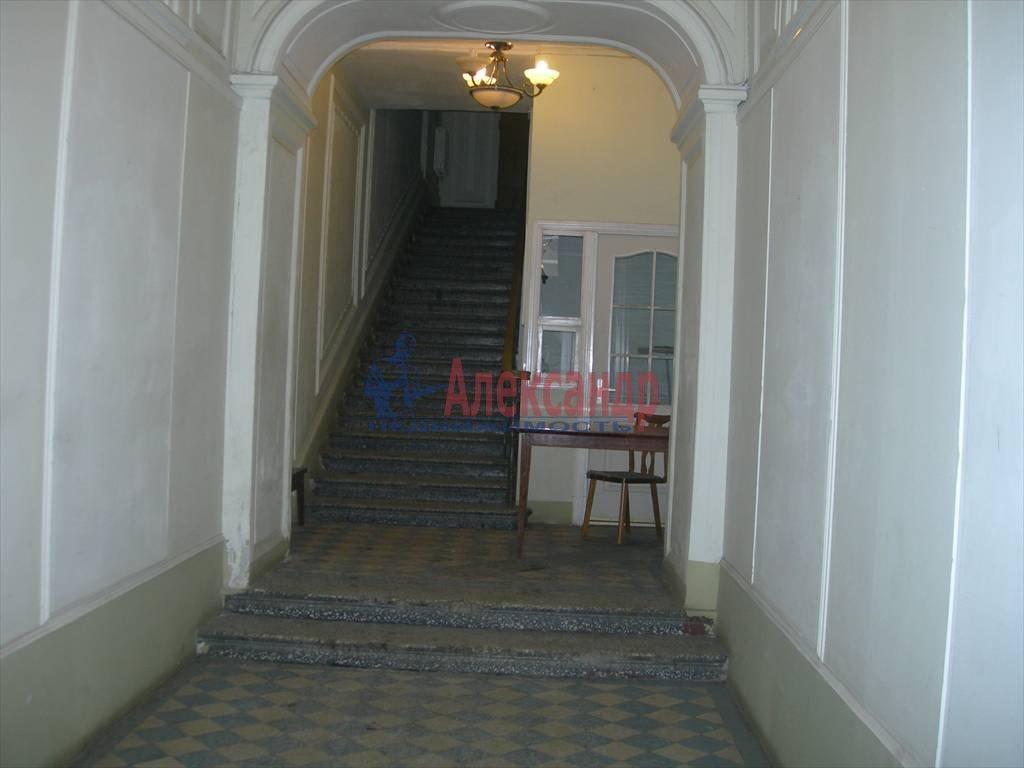 5-комнатная квартира (146м2) в аренду по адресу Жуковского ул., 11— фото 9 из 14