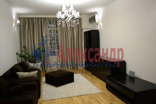 2-комнатная квартира (64м2) в аренду по адресу Кузнецовская ул., 44— фото 5 из 8