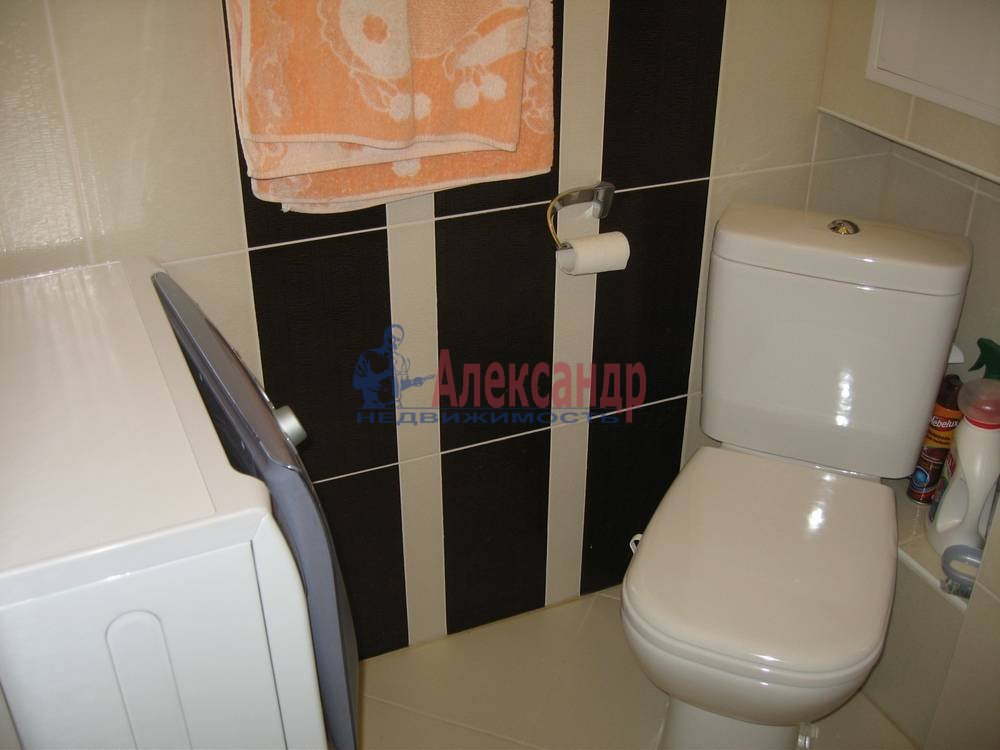 3-комнатная квартира (82м2) в аренду по адресу Правды ул., 12— фото 14 из 22