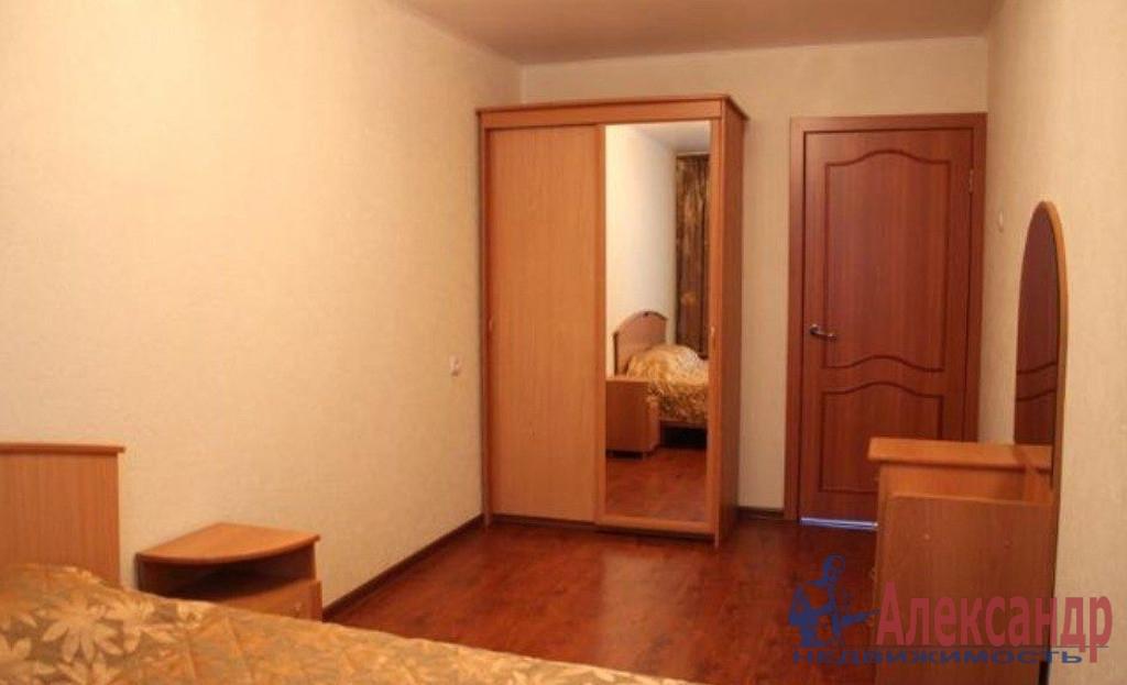 3-комнатная квартира (60м2) в аренду по адресу Социалистическая ул., 24— фото 1 из 3