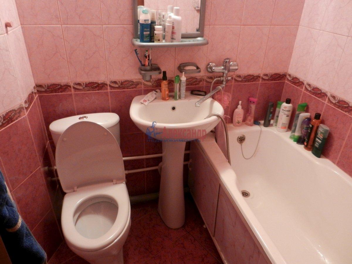 1-комнатная квартира (41м2) в аренду по адресу Бухарестская ул., 146— фото 2 из 3
