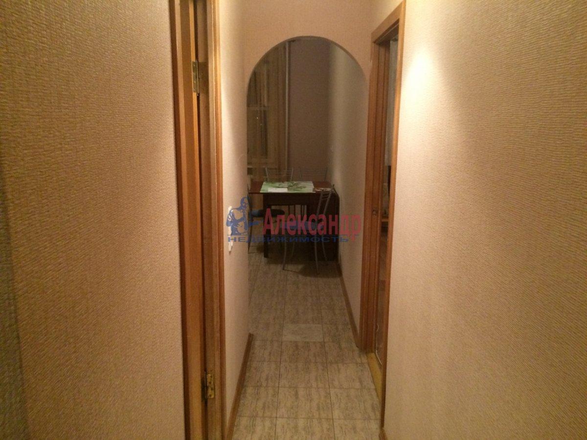 2-комнатная квартира (59м2) в аренду по адресу Учебный пер., 2— фото 4 из 12