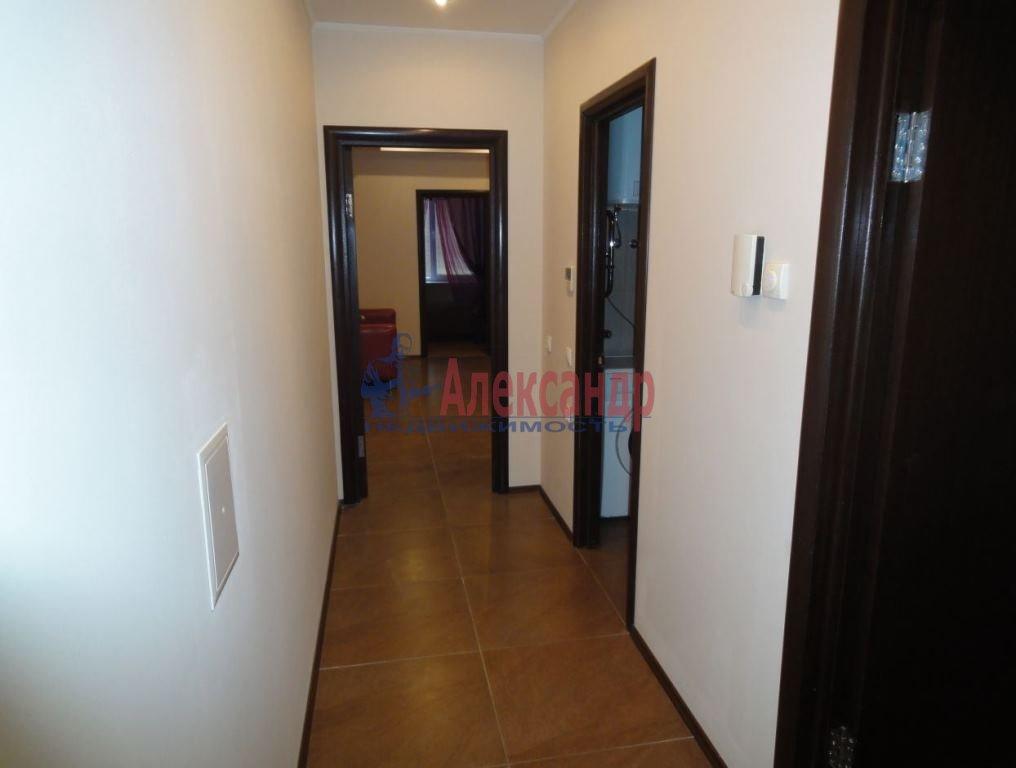 2-комнатная квартира (65м2) в аренду по адресу Ткачей ул., 5— фото 6 из 8