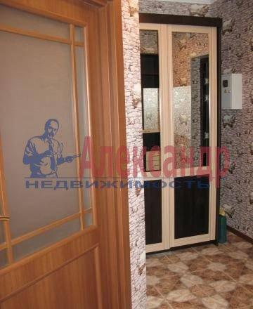 1-комнатная квартира (50м2) в аренду по адресу Шкиперский проток, 20— фото 4 из 5