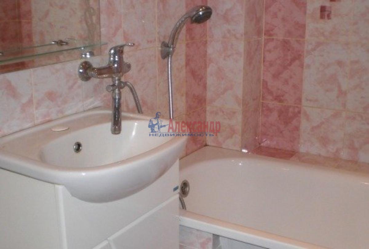 1-комнатная квартира (27м2) в аренду по адресу Реки Фонтанки наб., 126— фото 5 из 5
